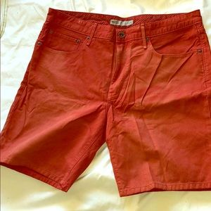 Shorts - Onassis Men's Shorts Nautical style